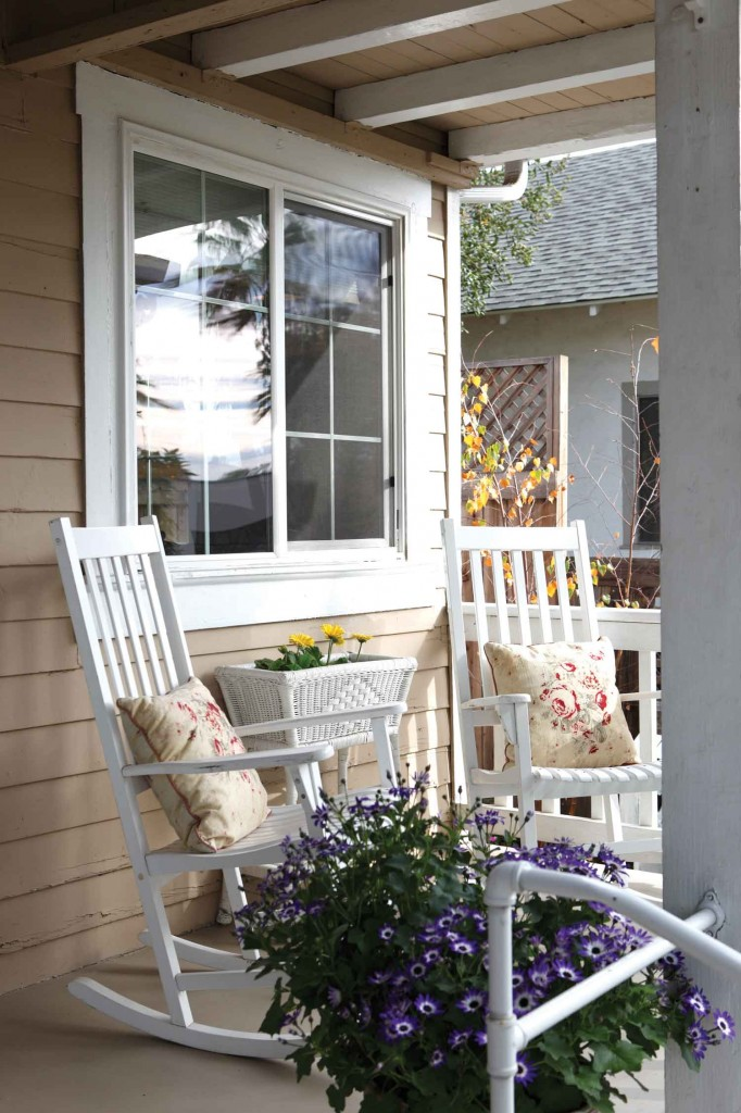 Small Cottage Outdoor