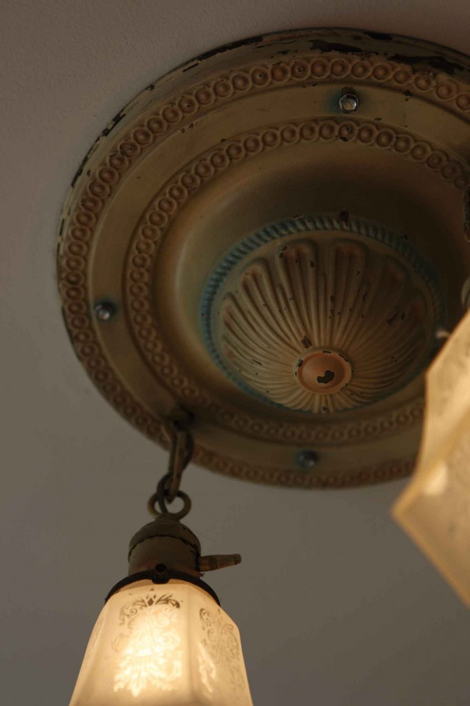 antique fixture