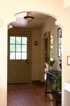 Cottage Space Decor
