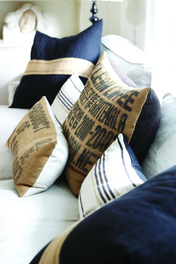 bold pillows