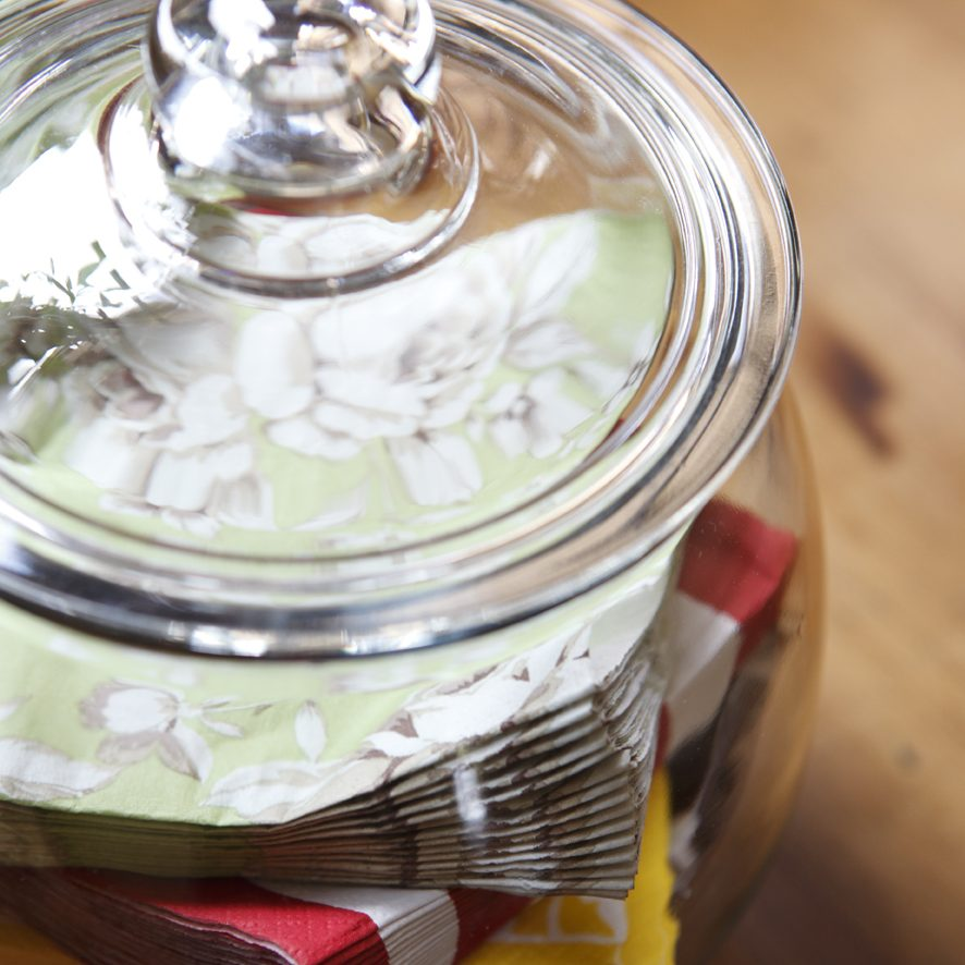 5 Creative Ways To Decorate With Glass Jars Cottage Style
