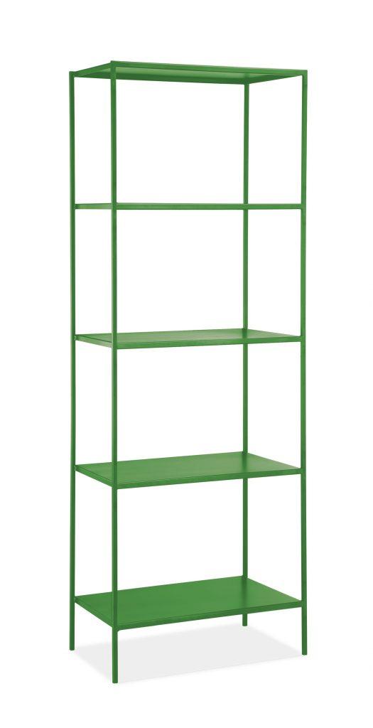 Green Shelf