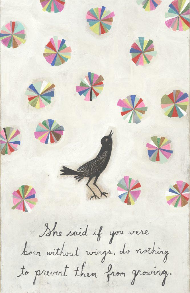 Encourage Wings