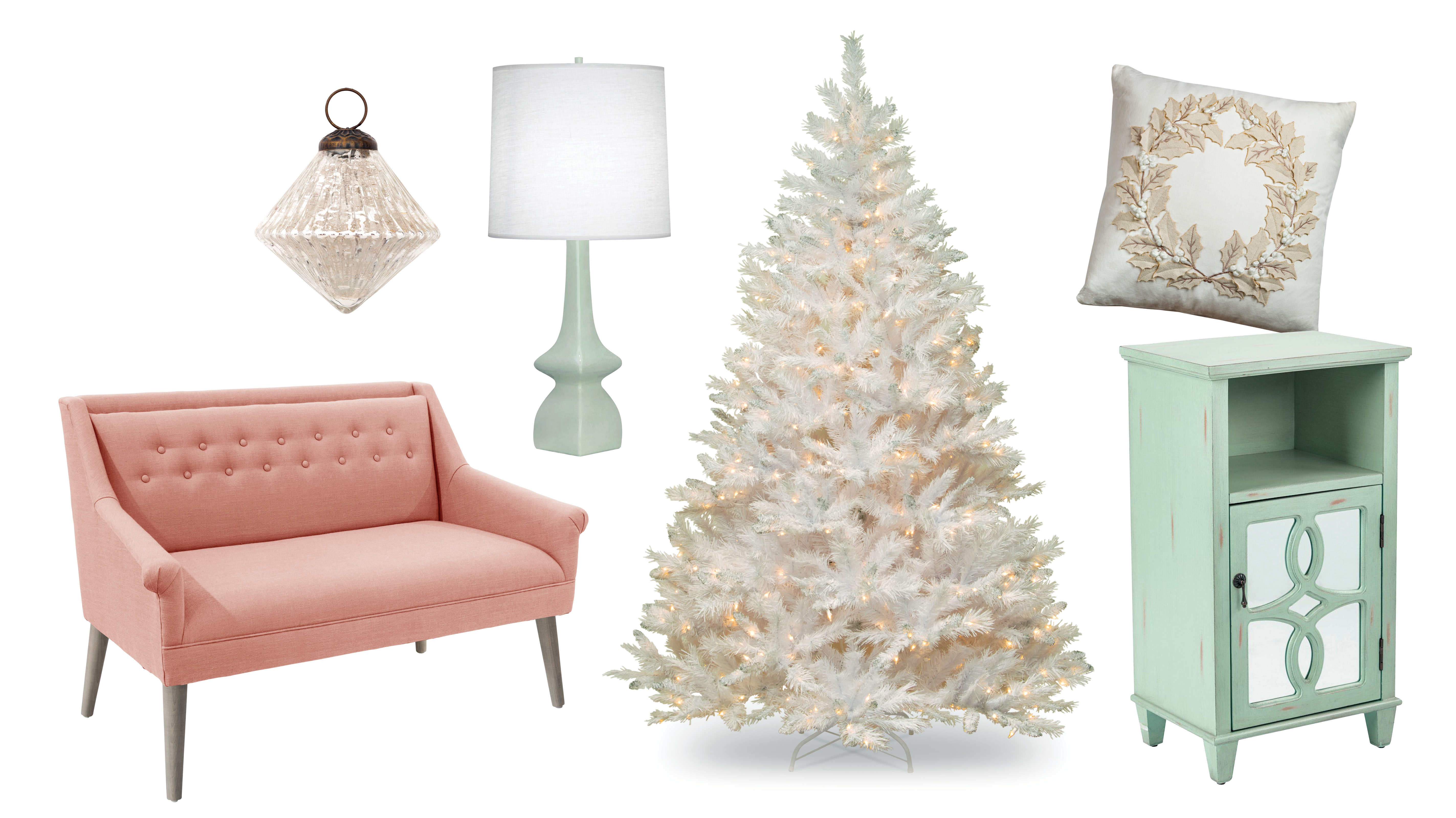 Color Palette Mint Petal Pink Cottage Style Decorating Renovating And Entertaining Ideas For Indoors And Out