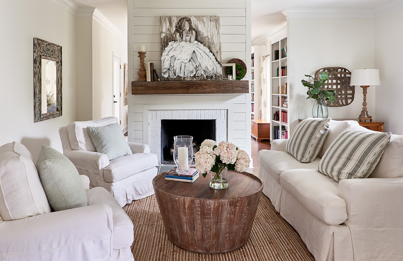 How to Make Small Spaces Feel Luxurious - Cottage style ...