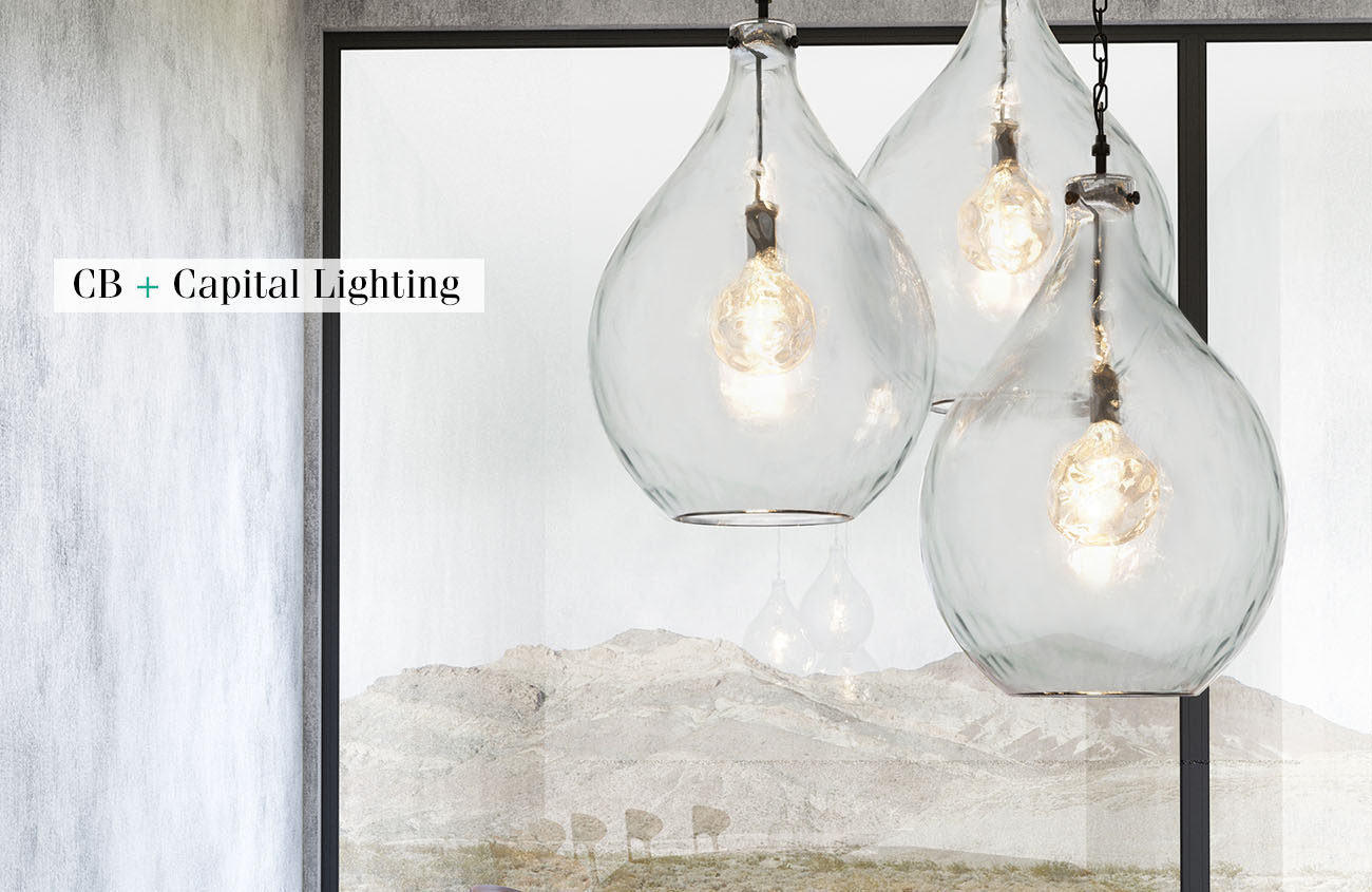 Gl Pendant Lights Cottage Style Decorating Renovating And Entertaining Ideas For Indoors Out