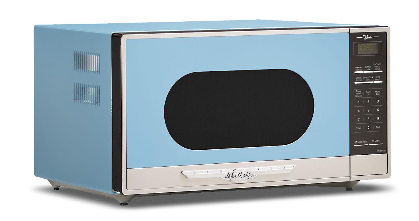 15 Retro Kitchen Appliances You\'ll Love - Cottage style decorating ...