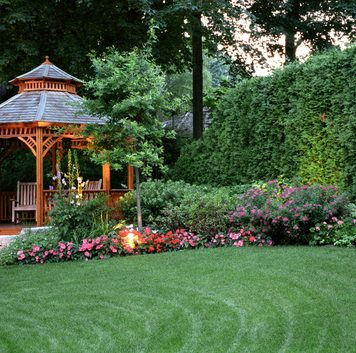 How To Design Your Garden By Color