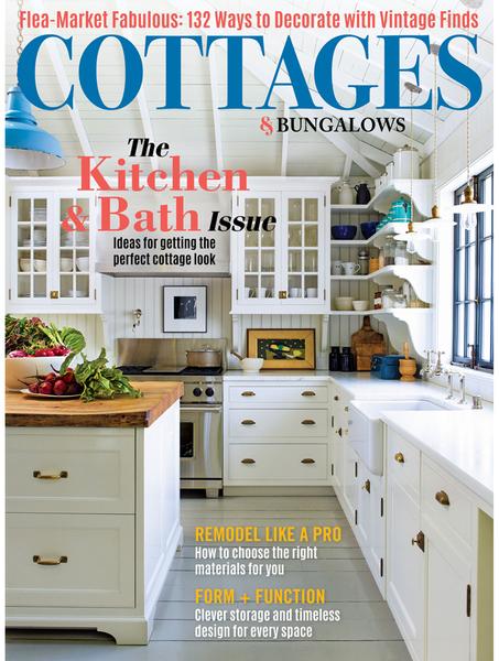 Bungalow Cottage Style Decorating Renovating Entertaining Ideas