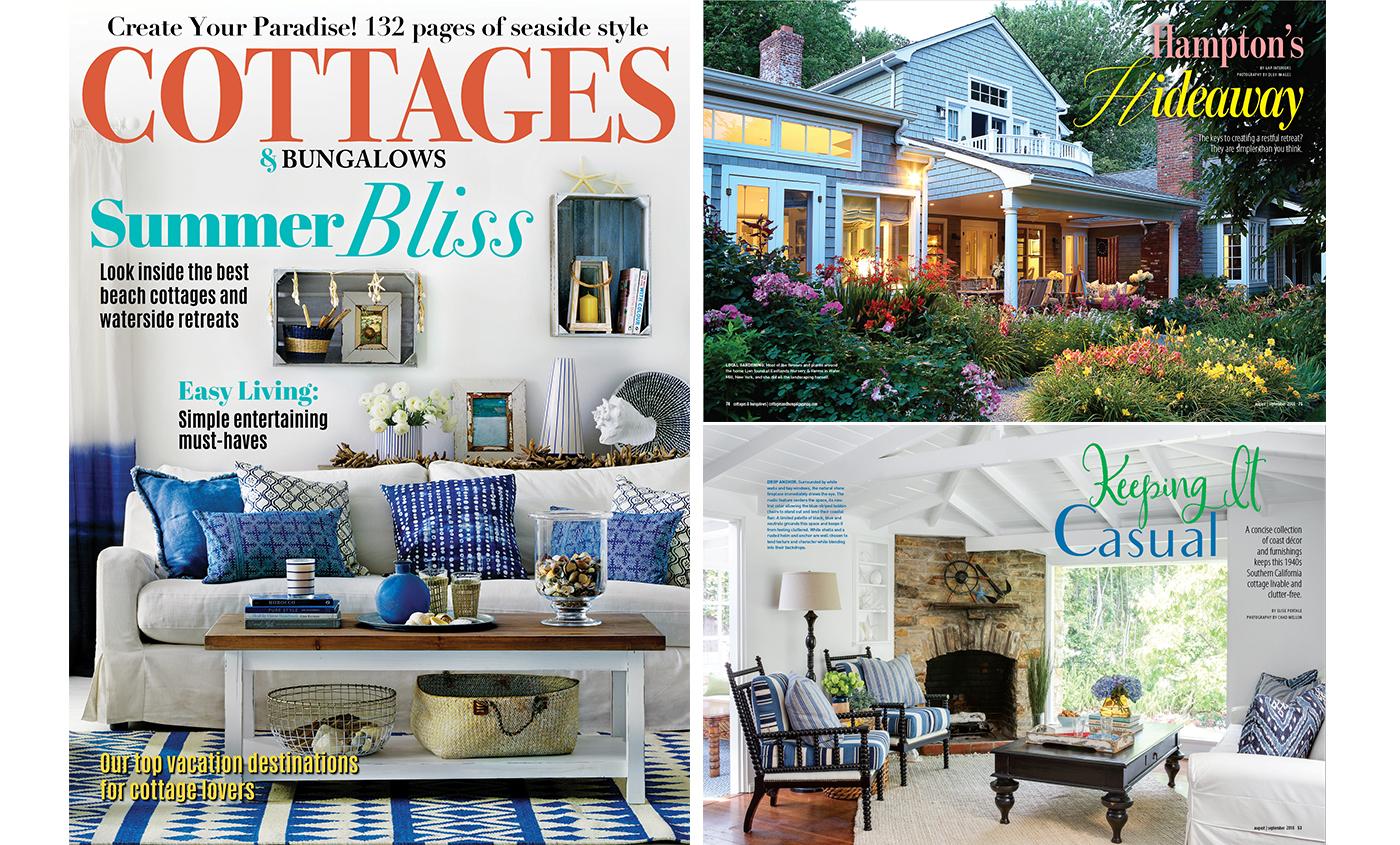 The Coastal Style Issue!