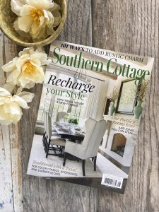 Southern Cottages Special Fall 2018 from the editors of Cottages & Bungalows.