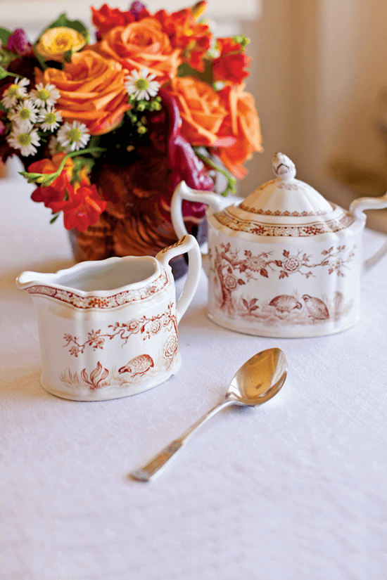Collectors of this pretty pottery are drawn to it for its lovely, pastoral scenes that tell stories of days gone by.