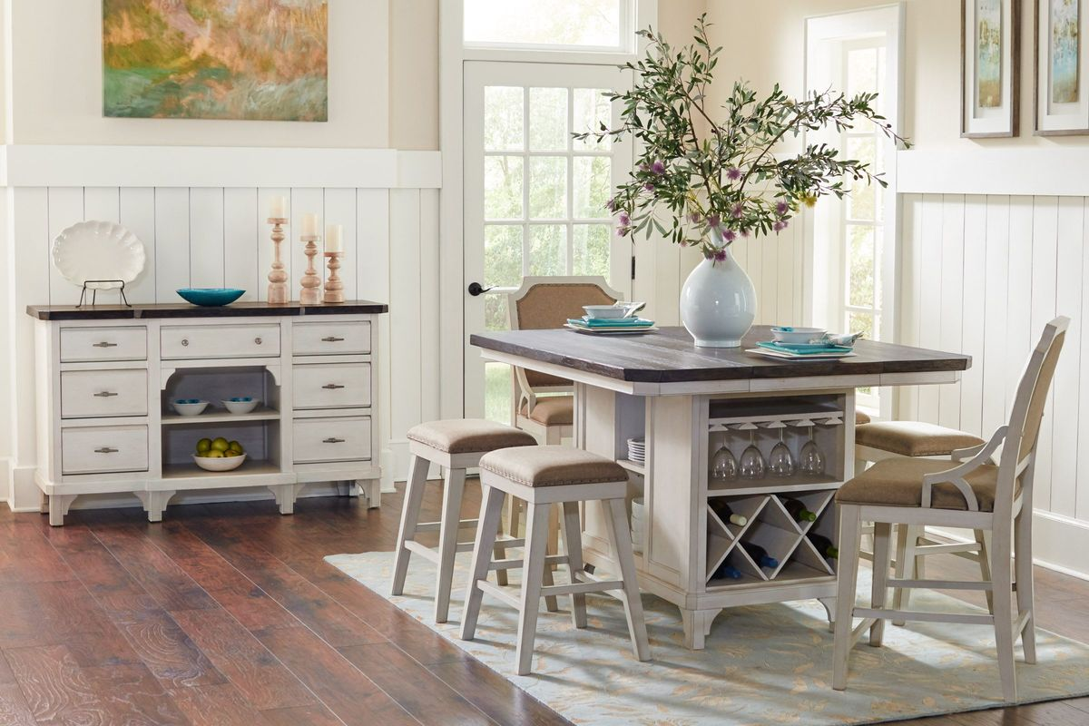 Black Friday deals: Cottage kitchen island
