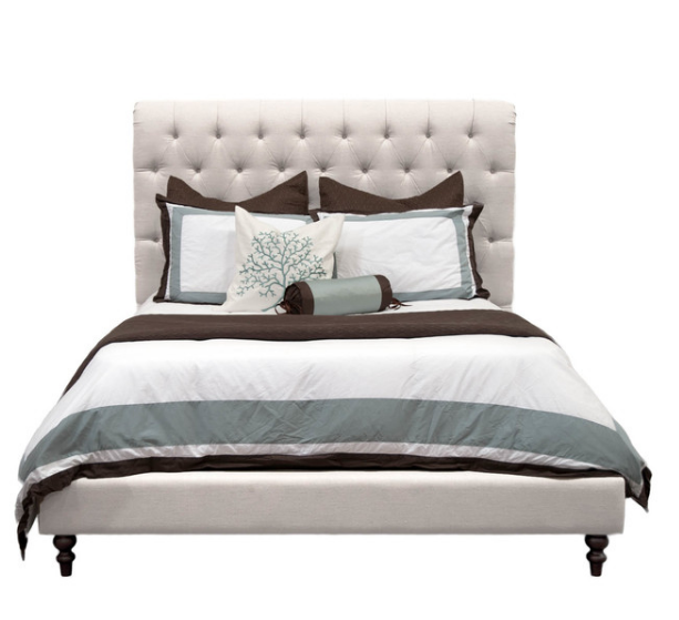 Black Friday deals: Tufted headboard