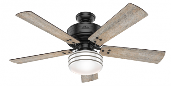 Product image: the Cedar Key fan from Hunter Fan Company.