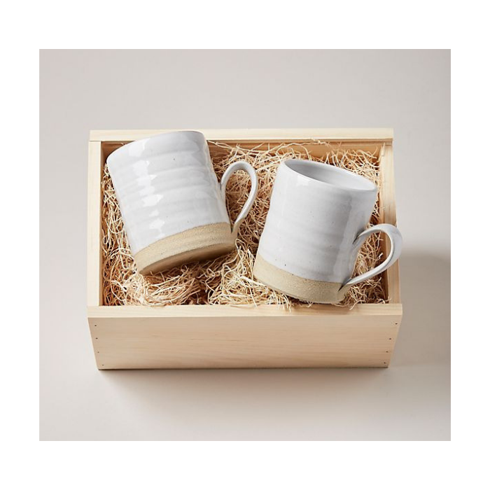Farmhouse Pottery Silo Mug Gift Set