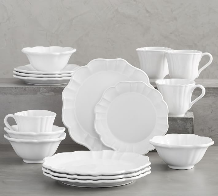 Monique Lhuillier Julianna Dinnerware