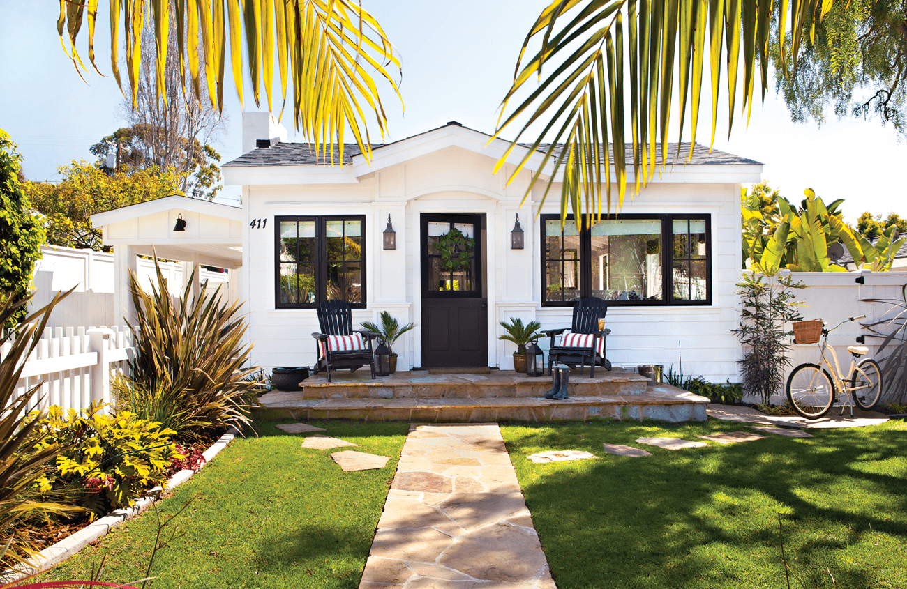 Boost Your Curb Appeal With A Bungalow Look: Cottage Style Decorating