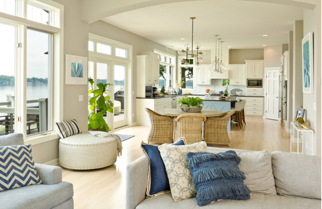 Style Watch Michigan Lake Cottages Cottage Style Decorating Renovating And Entertaining Ideas For Indoors And Out