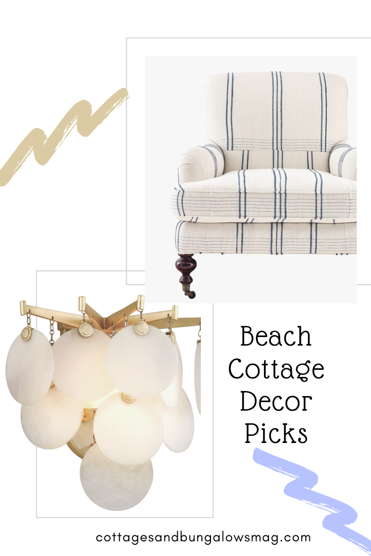 Copy Of Beach Cottage Decor Picks 1 Cottage Style