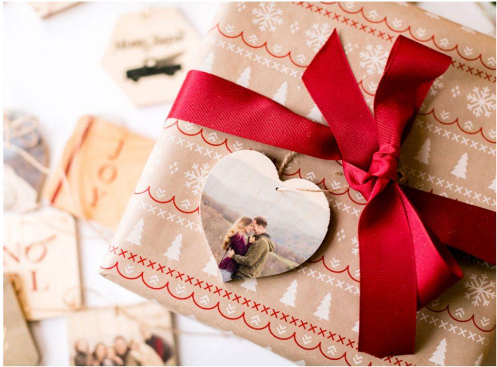 creative gift tags