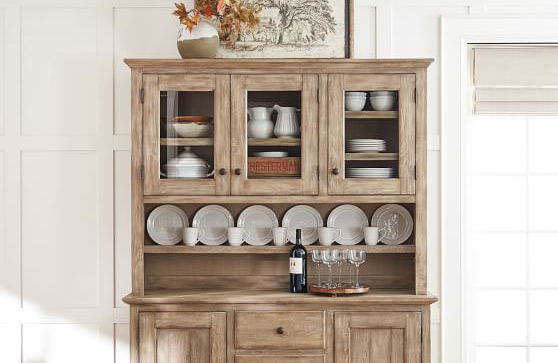 12 Cottage Style China Cabinets Cottage Style Decorating Renovating And Entertaining Ideas For Indoors And Out