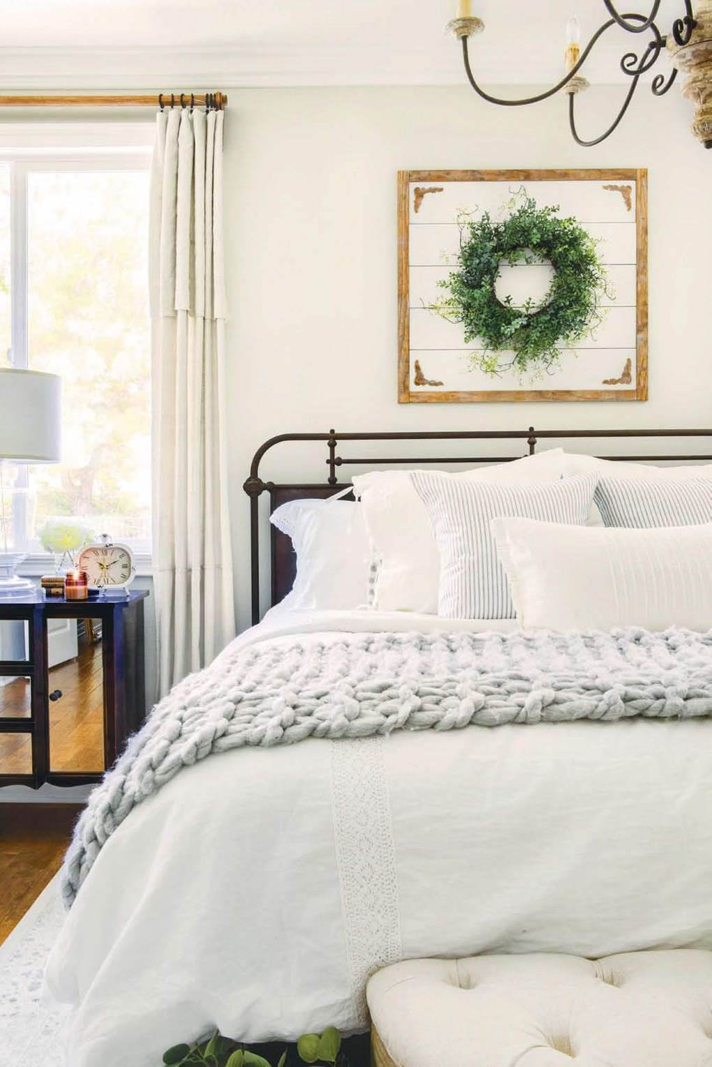 Springfield Barn Home: family-friendly environment that's cozy and welcoming, comfortable and relaxed