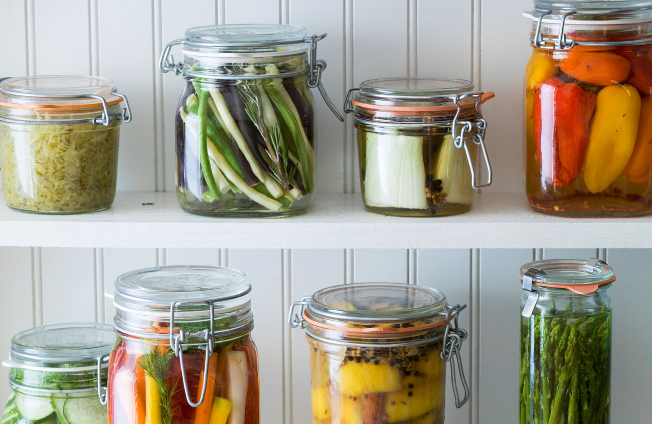 How To Quick Pickle Anything Cottage Style Decorating Renovating And Entertaining Ideas For Indoors And Out