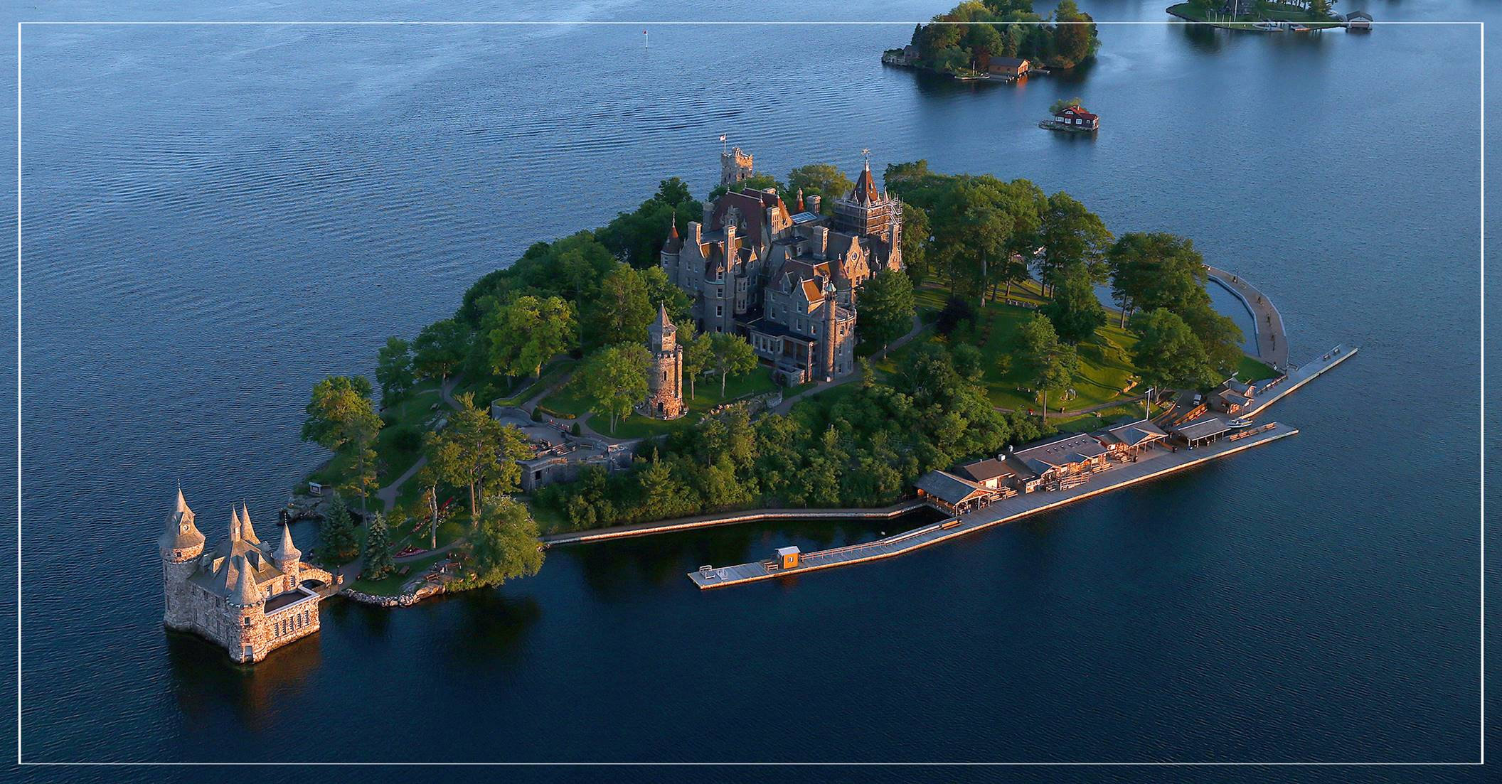 1000 Islands New York