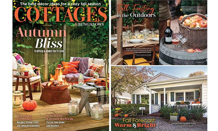 Subscribe: The Coastal Style Issue
